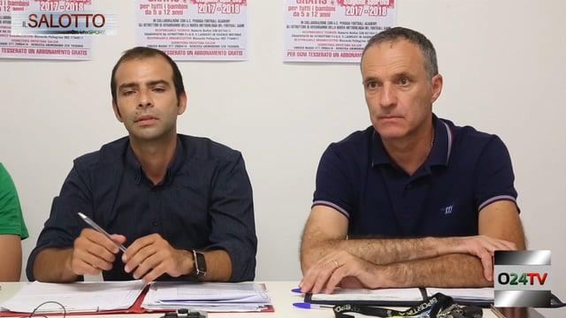 """Speciale """"Il Salotto"""" – La Scuola calcio dell'Orvietana"""
