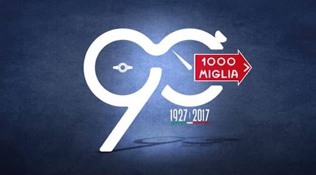 Presentata la 36sima Mille Miglia. L'edizione 2018 passerà anche per Orvieto