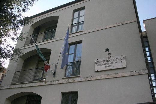 Viola per dieci volte il divieto di ritorno a Orvieto, denunciata