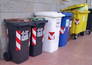 Dal 2021 partirà la tariffa puntuale dei rifiuti nella provincia