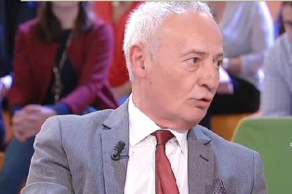"""Gnagnarini, """"no, Olimpieri, per acquistare l'ex-ospedale il Comune dovrebbe tagliare troppi servizi"""""""