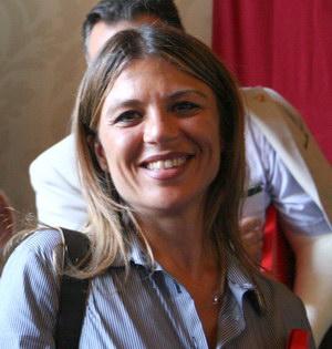 """Roberta Tardani, """"quali sono i numeri dei croceristi che sono venuti a Orvieto""""?"""