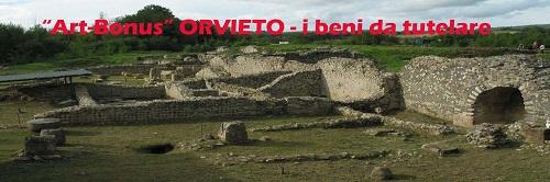 """Presentata la Settimana dell'Arte a Orvieto dal 21 marzo con """"Art Bonus. Siamo tutti apprendisti mecenati"""""""
