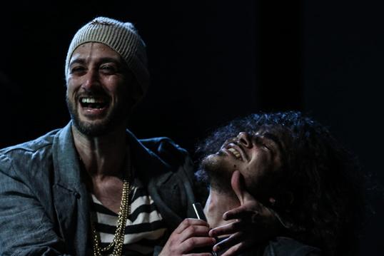 """Al Teatro Mancinelli lo spettacolo """"La paranza dei bambini"""" nella """"Giornata contro il bullismo"""""""