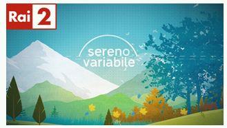 """Orvieto su """"Sereno Variabile"""" di RAI DUE sabato 17 febbraio"""
