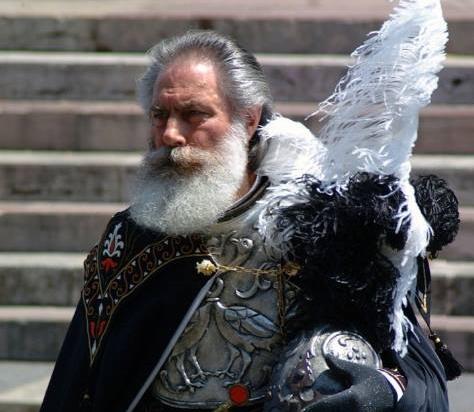 """Orvieto perde un pezzo di storia cittadina. Ci ha lasciato Sergio Riccetti. Il Sindaco: """"se ne va una bella persona"""""""