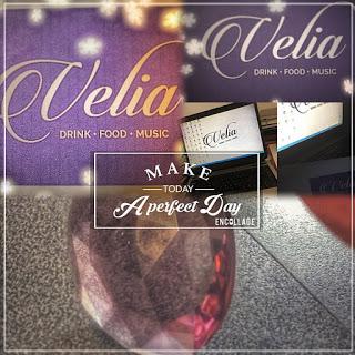 """""""Velia"""" inaugura ad Orvieto. La famosa chef proporrà i suoi aperitivi accompagnati da buona musica"""