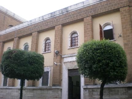 Detenuto a Orvieto per omicidio, espulso scafista