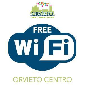 """Un nuovo passo avanti per """"Orvieto Centro"""" con wifi libero, marketing, progetti e innovazione"""