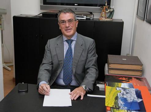 Fabio Giovannella - presidente Associazione Praesidium
