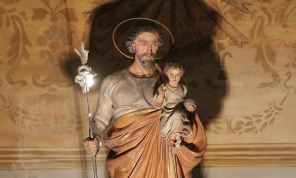 San Giuseppe Patrono della Città di Orvieto e della Diocesi – Festeggiamenti dal 15 al 19 marzo 2019