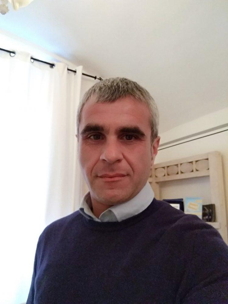 Stefano Martucci, vice-presidente di Federalberghi Umbria