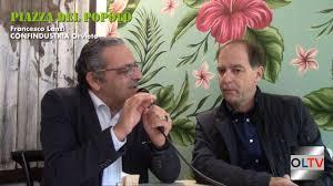 """Francesco Lanzi, Confindustria Orvieto, """"non è più tempo dei no.  Sulla geotermia si deve aprire un confronto serio e costruttivo"""""""