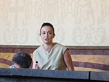 """Martina Mescolini per il PD, """"giunta Tardani atto primo, teatro chiuso e cultura in liquidazione"""""""