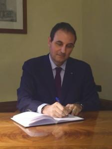 """CSCO, via al totonomine. Marco Ravanelli, """"no a incarichi e ho dato mandato per possibile querela per un post su facebook"""""""